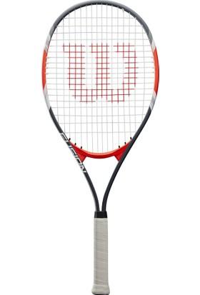 Wilson Fushion XL Tenis Raketi WRT30270U2 - L2