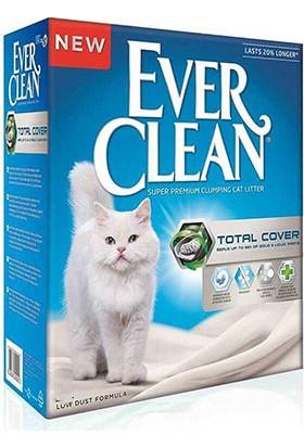 Ever Clean Total Cover Kedi Kumu 6 Lt 2 Adet