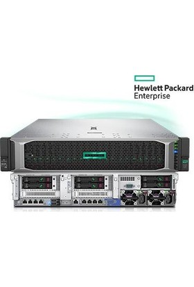 HP DL380 G10 4110 16GB 8sff P408I/2G 500W - Server P06420-B21