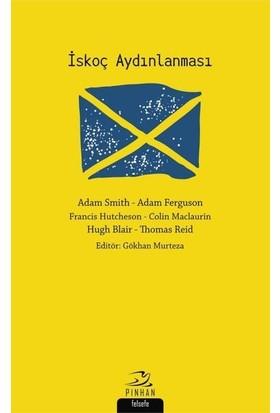 Iskoç Aydınlanması - Adam Smith