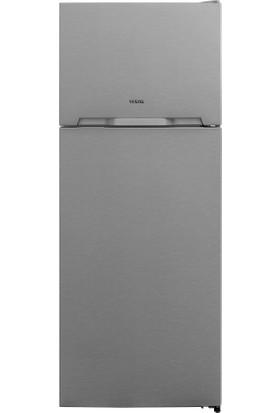 Vestel NF480 x A++ No-Frost Buzdolabı