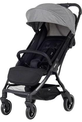 Prego Cruiser Bebek Arabası 2052 Gri