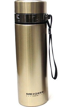 Meige Çelik Hot & Cold Soğuk Sıcak Tutan 600 ml Termos