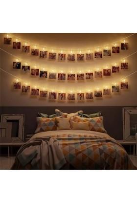 Hightek Dekoratif Ip LED 10 Metre