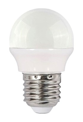 Fsl G45 1,8 W LED Gece Ampulu E-27 Beyaz