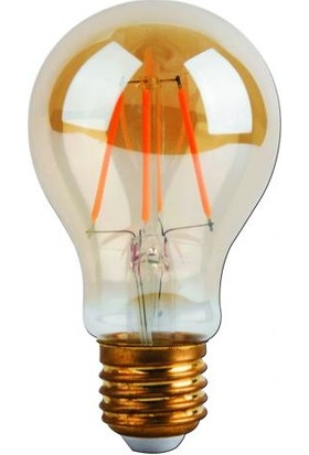 Fsl Filament 5W E27 2200K A60-5-22/G128/524