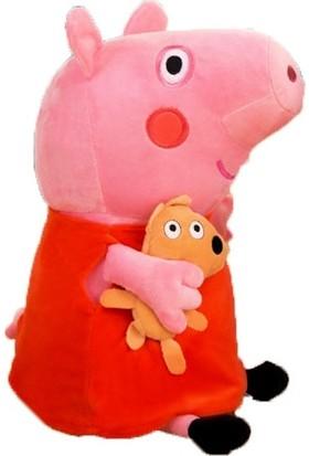 Peppa Pig Peppa Pig Peluş Oyuncak