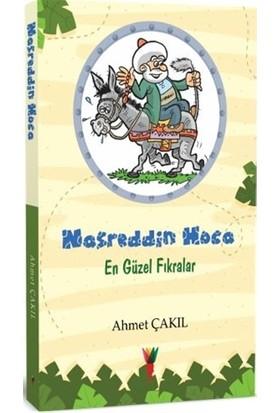 Nasreddin Hoca En Güzel Fıkralar - Ahmet Çakıl