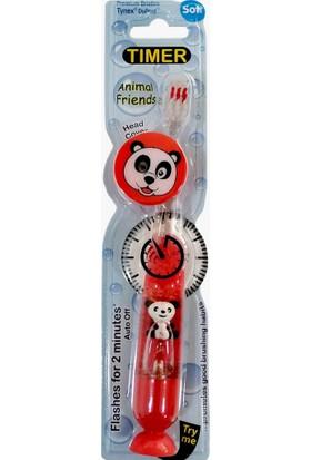 Bbrite Kırmızı Işıklı Diş Fırçası ve Fırça Başlığı