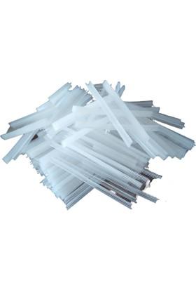 Etiketleme Plastiği Kılçık 10000'li 10 mm