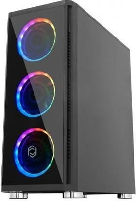 Oyunkolik RX-V1 AMD Ryzen 3 1200 8GB 240GB SSD RX580 Freedos Masaüstü Bilgisayar