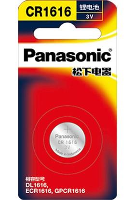 Panasonic CR1616 3V Lithium Pil