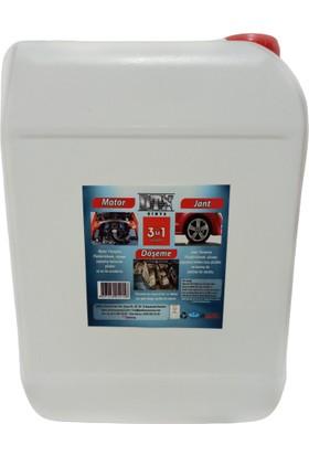 Dtx Kimya Motor Temizleyici 5 kg