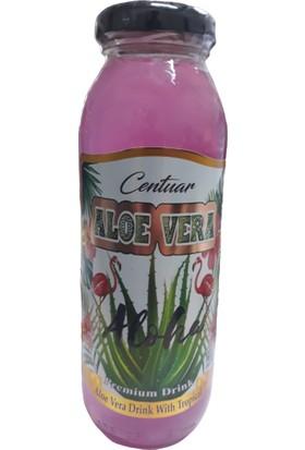 Centuar Aloevera Tropikal Içecek 250ML x 4