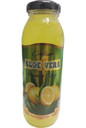 Centuar Aloevera Limon Içecek 250ML x 4