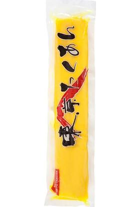 Chefline Asia Takuwan - Japon Turbu Turşusu 500 gr
