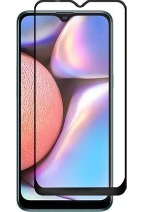 AZR Samsung Galaxy A10S 6D Tam Kaplama Ekran Koruyucu