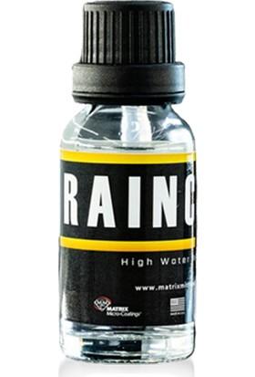 Matrix Micro-Coatings Rainclear Yağmur Kaydırıcı