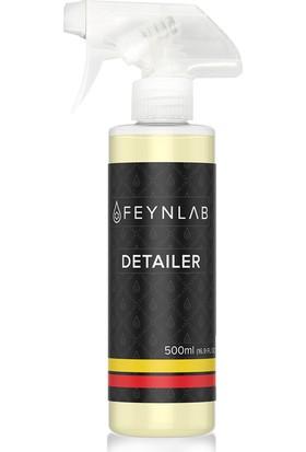Feynlab Detailer Ultra Hidrofobik Sıvı Seramik Cila 500 ml