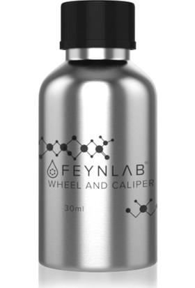 Feynlab Wheel And Caliper Jant Koruyucu Seramik Kaplama 30 ml