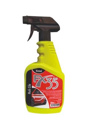 FX35 Hızlı Cila 500 ml Sprey
