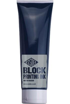 Essdee Block Printing Linol Mürekkebi Prussian Blue No:17 300ML