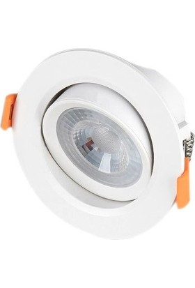 Cata 5 W LED Spot Beyaz Işık CT-5204