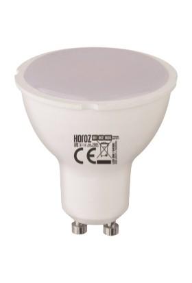 Horoz Plus LED Ampul GU10 Beyaz Işık 5 W