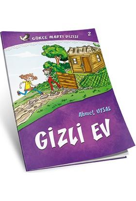 Gizli Ev - Ahmet Uysal