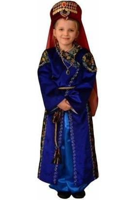 Dilek Kostüm Halime Sultan Diriliş Ertuğrul Dizi Kostümleri