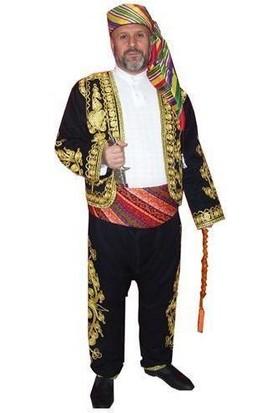 Dilek Kostüm Ağa Kıyafeti Yörük Kostümü Dernek Etkinlikleri Köy Ağası Seçimi Için Erkek Kostümleri