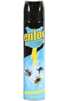 Entox Sinek ve Böcek Kovucu Sinek Bandı
