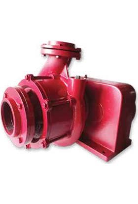 Kampa Ekler Pto-100-90L - 4''-3'''Kamyonlar İçin Kullanılan Tanker Pompası 125M3/H 80Mss