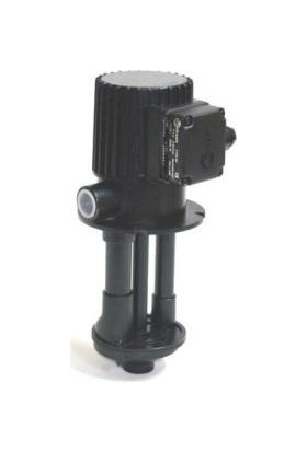 Miksan AP 16 M 0.09 kw 90 W 220 230 volt Monofaze 50 L/d Boryağ Devirdaim Pompası