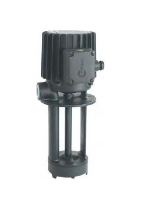 Miksan CP 135 0.25 kw 250 W 380 400 volt Trifaze 110 L/d Boryağ Devirdaim Pompası