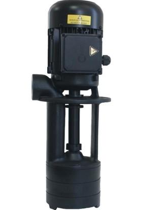 Miksan EP 150/550 0.37 kw 370 W 380 400 volt Trifaze 175 L/D Boryağ Devirdaim Pompası