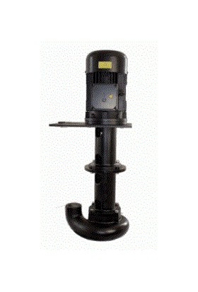 Kampa Miksan Jd 320/565 Açık Fanlı Boryağ Pompası 380 Volt Trifaze Max. 1000 L/Dk Max. 20 Mss 4 Kw