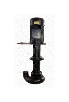Kampa Miksan Jd 370/565 Açık Fanlı Boryağ Pompası 380 Volt Trifaze Max. 1100 L/Dk Max. 22 Mss 5,5 Kw