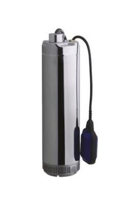 Winpo Wnp 405 Fflatörlü Dalgıç Pompa 62 Mss 4,8 M³/H Monofaze 220V