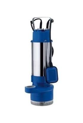 Winpo Wnp 6-50/4 Flatörlü Drenaj Pompa 50 Mss 15 M³/H Monofaze 220V