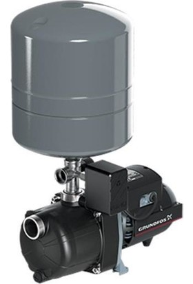 Grundfos Jpc 4-47 Pt-V, 230V, 50Hz, No Plug Cn