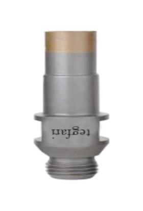 Tegfari 26 mm Cam Delme Matkap Ucu Elmas