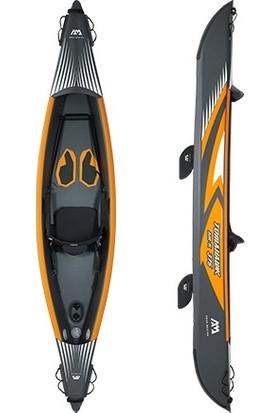 Aqua Marina Tomahawk Air K-375 Şişme Kano Kayak Tek Kişilik