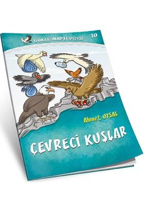 Çevreci Kuşlar - Ahmet Uysal