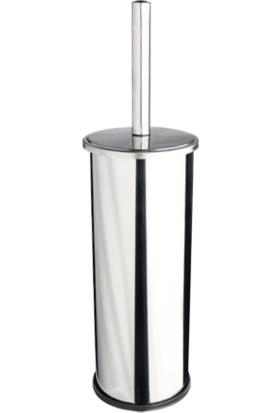 Fixer365 Neux Serisi Eko Tuvalet Fırçası - Krom