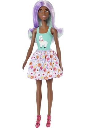 Barbie Renk Değiştiren Sürpriz Barbie Bebekler Seri 1 GMT48