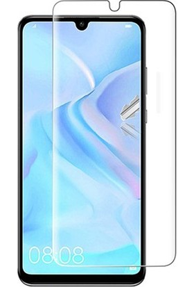 Esepetim Huawei P30 Lite Cam Ekran Koruyucu Tam Koruma Temperli