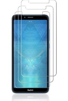 Esepetim Xiaomi Redmi 7A Cam Ekran Koruyucu Tam Koruma Temperli