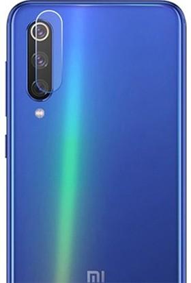 Esepetim Xiaomi Mi 9se Kamera Lens Koruyucu (Kamera Koruyucu)