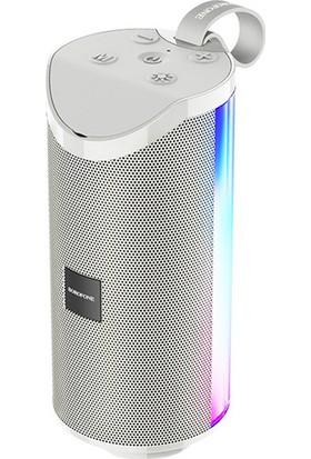 Hoco Br5 Taşınabilir Bluetooth Hoparlör 3D Stereo Müzik (Yurt Dışından)